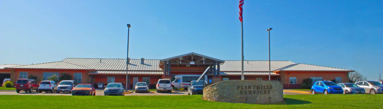 Flinthills Services El Dorado, Kansas