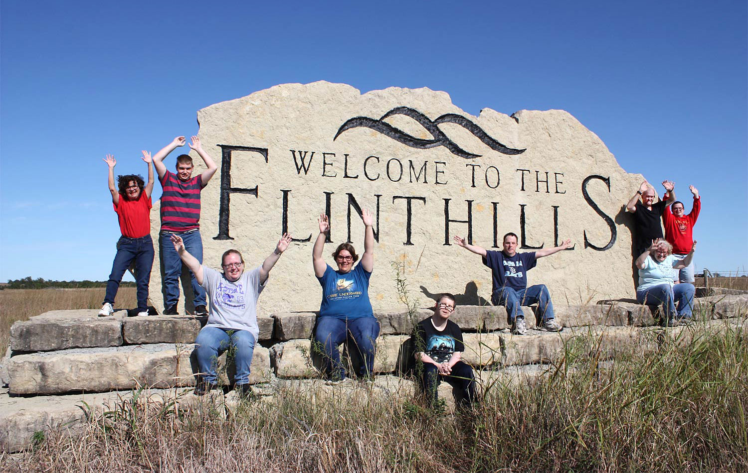 Welcome to Flinthills Services